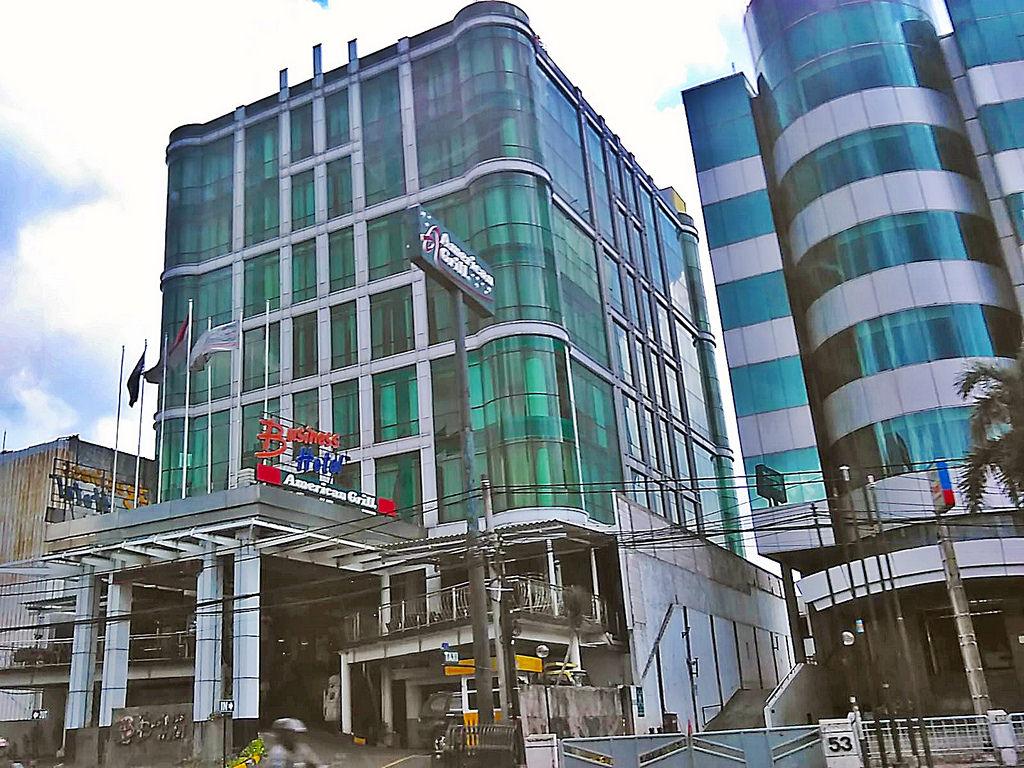 Hotel Di Jakarta Barat Indonesia