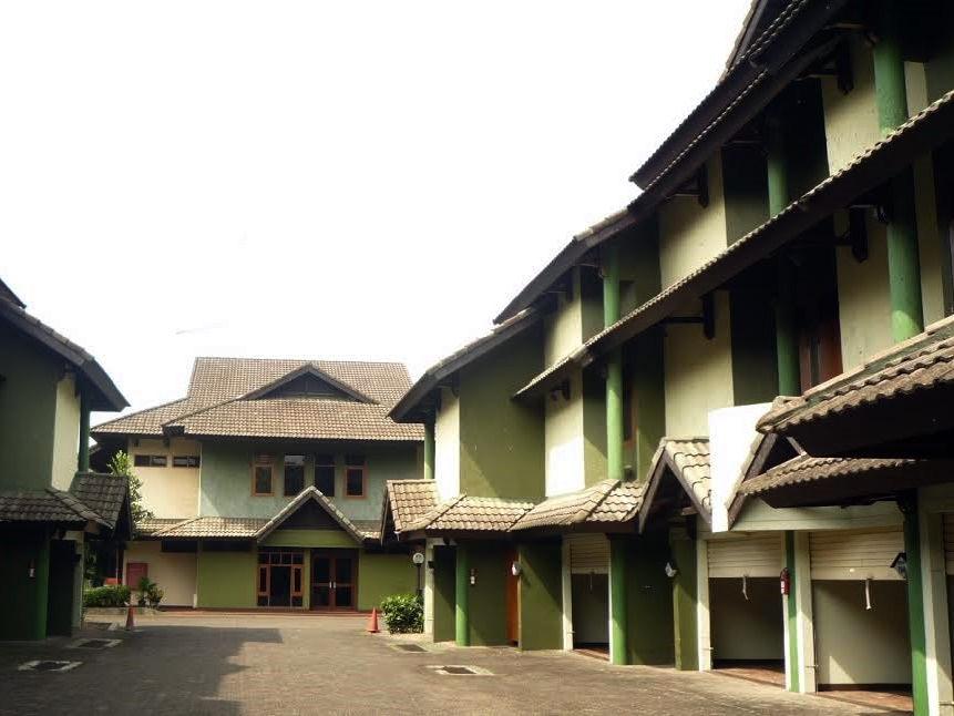 Pondok Tirta Sentosa Halim Pk Jakarta Timur Indonesia