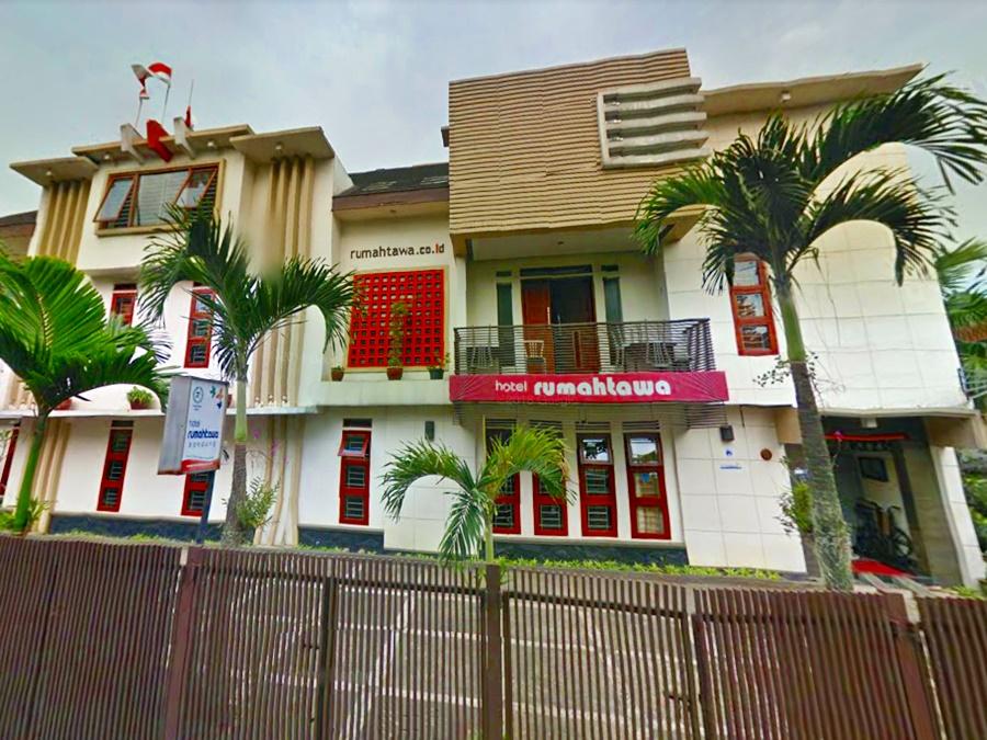 hotel di kota bandung indonesia rh indoplaces com