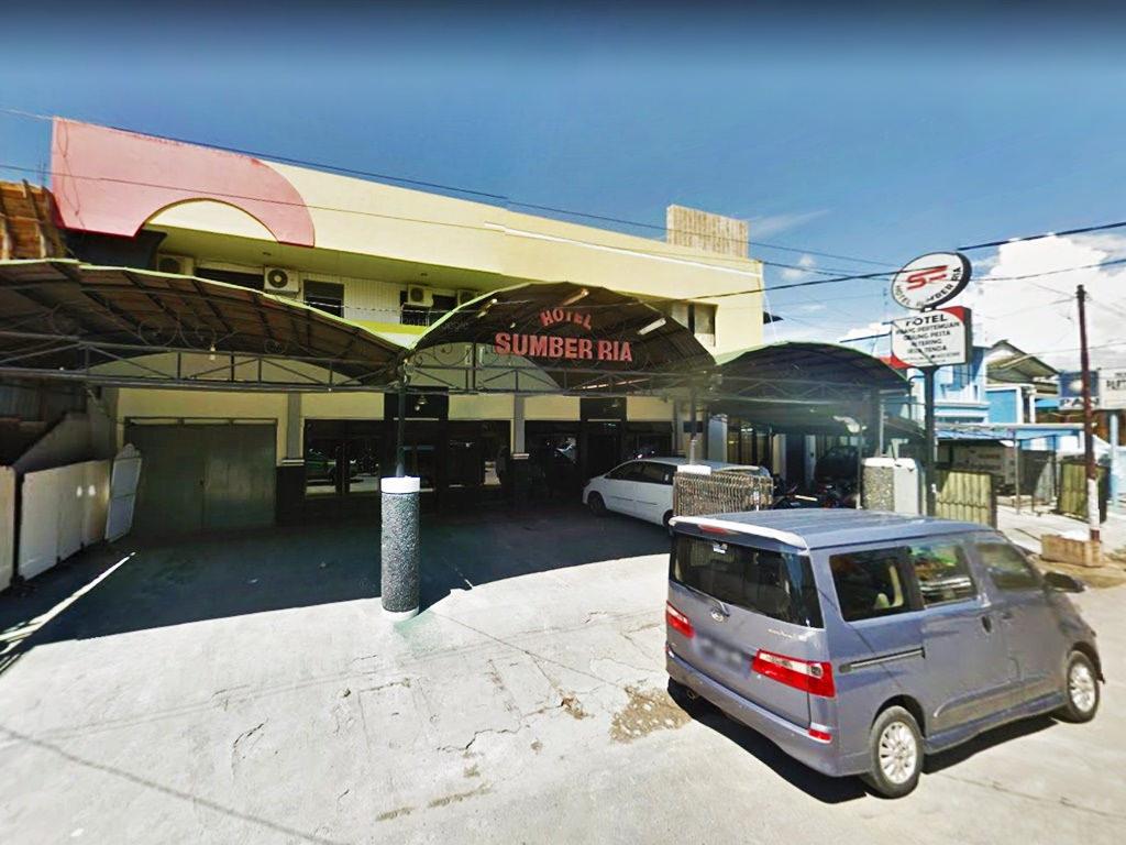 sumber ria hotel kota gorontalo indonesia rh indoplaces com