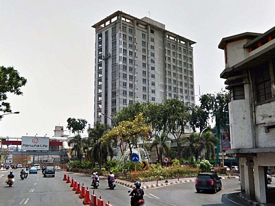 swiss belinn tunjungan tunjungan surabaya indonesia rh indoplaces com swiss bell hotel surabaya tunjungan Swiss-Belhotel Bay View