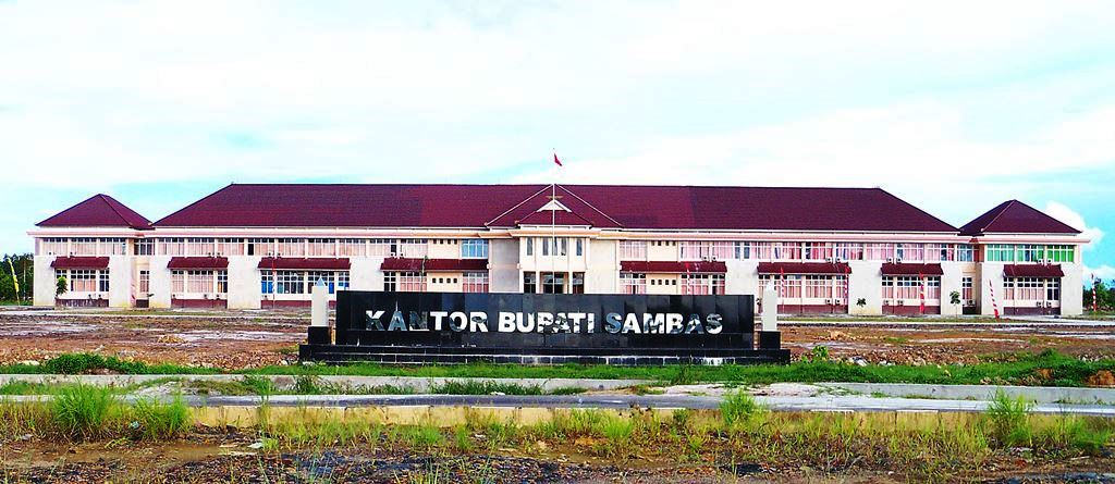 Pemerintah Kabupaten Sambas Indonesia