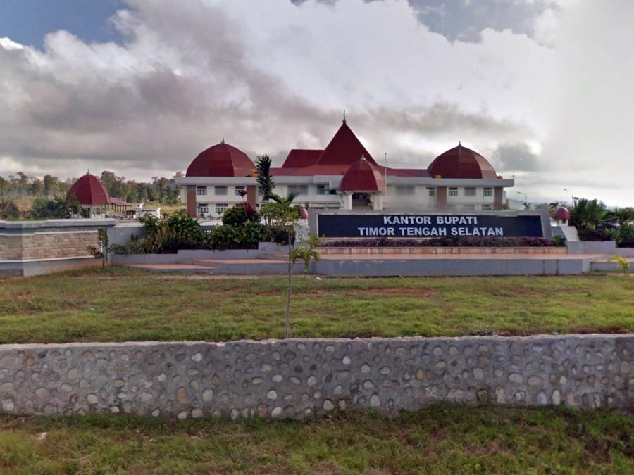 Pemerintah Kabupaten Timor Tengah Selatan - Indonesia