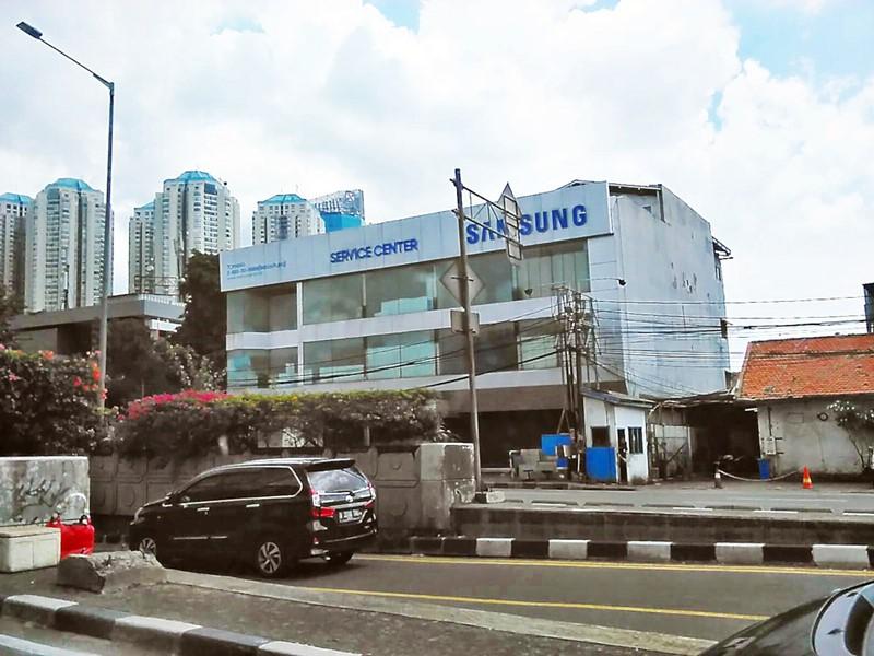 Samsung Service Center Tomang Jakarta Barat Indonesia